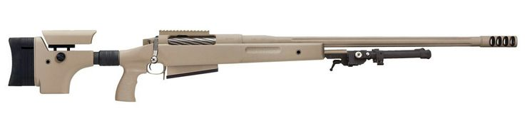 MacMillan TAC-50 A1