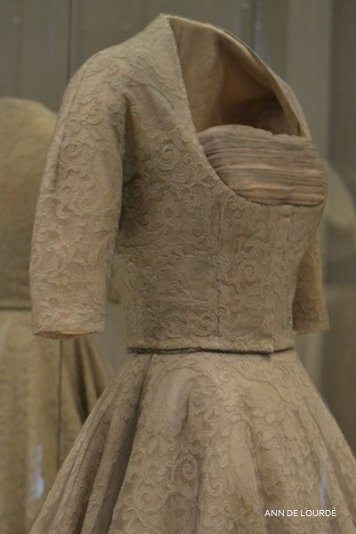 Margaret, Countess of Snowdon's Day Dress and Bolero, Summer 2014, Fashion Rules, Kensington Palace, Kensington, London, United Kingdom.