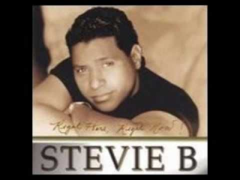 Stevie B. - In my Eyes (+playlist)
