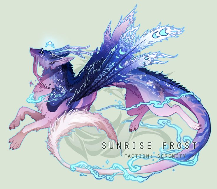 [Auction] Sunrise Frost [CLOSED] by sordid-dessert on DeviantArt