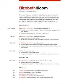 Best Doha Images On   Doha Resume Templates And Cv