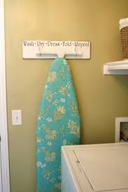 Image result for ironing room ideas