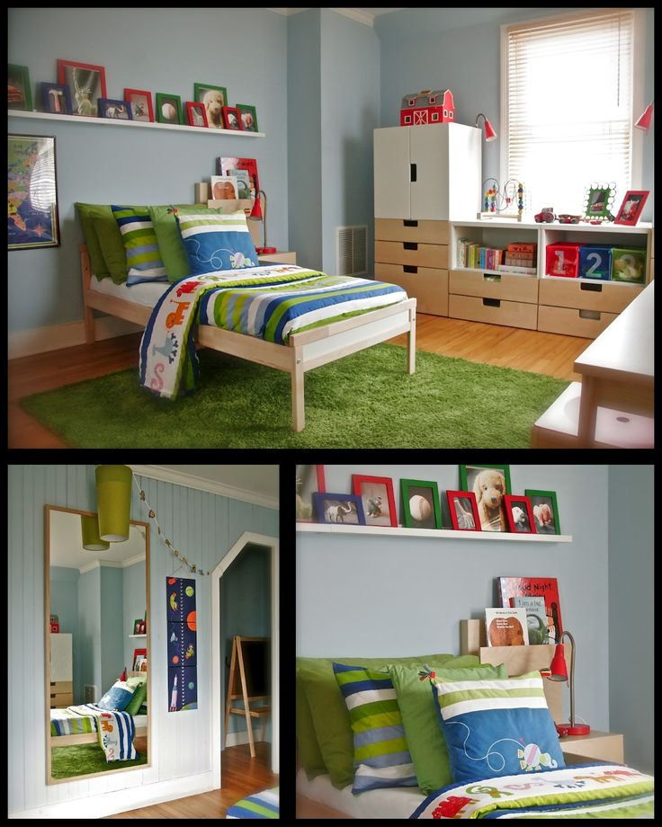 Boy Bedroom Storage: Best 25+ Boy Room Paint Ideas On Pinterest