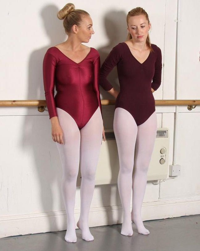 Create a one-of-a-kind outfit with Plus Size White Tights! These seamless, semi-opaque Plus Size White Tights are made of a nylon-spandex blend for comfort.