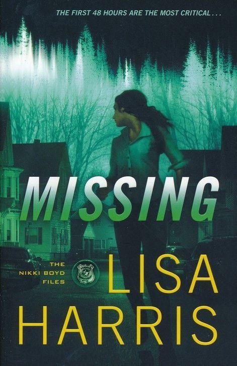 Missing (Nikki Boyd Files Book 2)