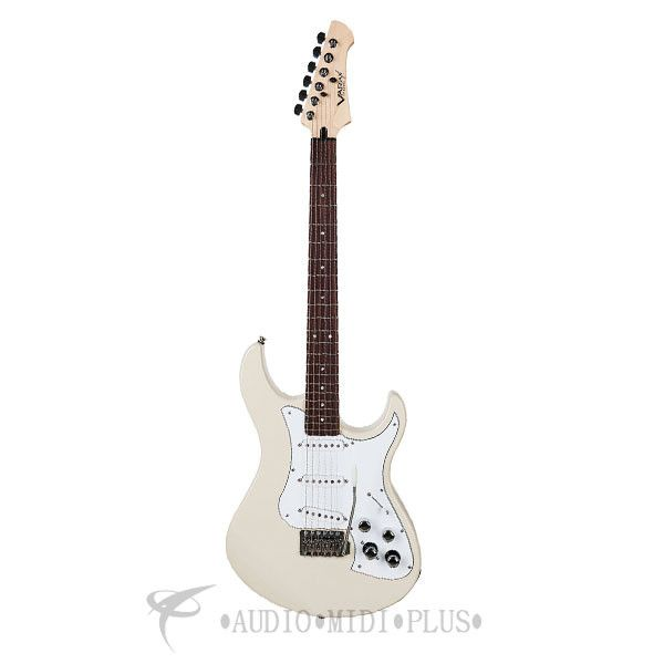 Line 6 Variax Standard Electric Guitar - White