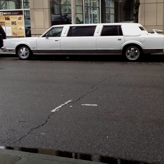 17 Best Images About Old School Limos! On Pinterest