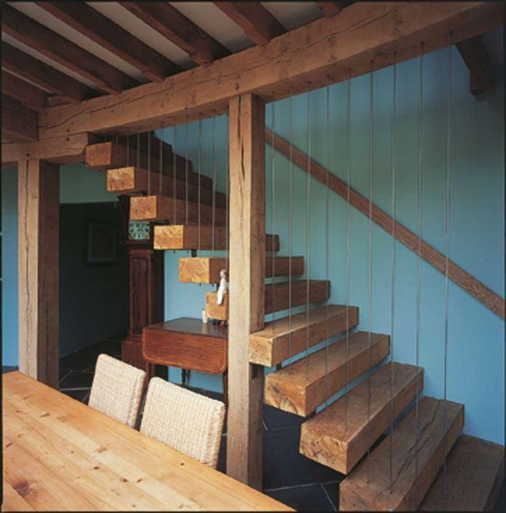 Handrails & Balustrading | Homebuilding & Renovating