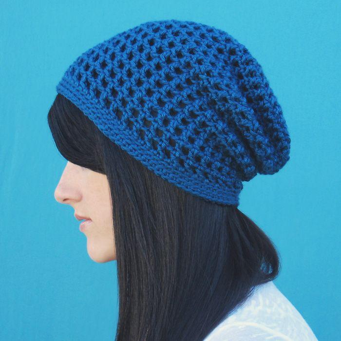 Crochet Slouch Hat: Best 25+ Crochet Slouchy Hat Ideas On Pinterest