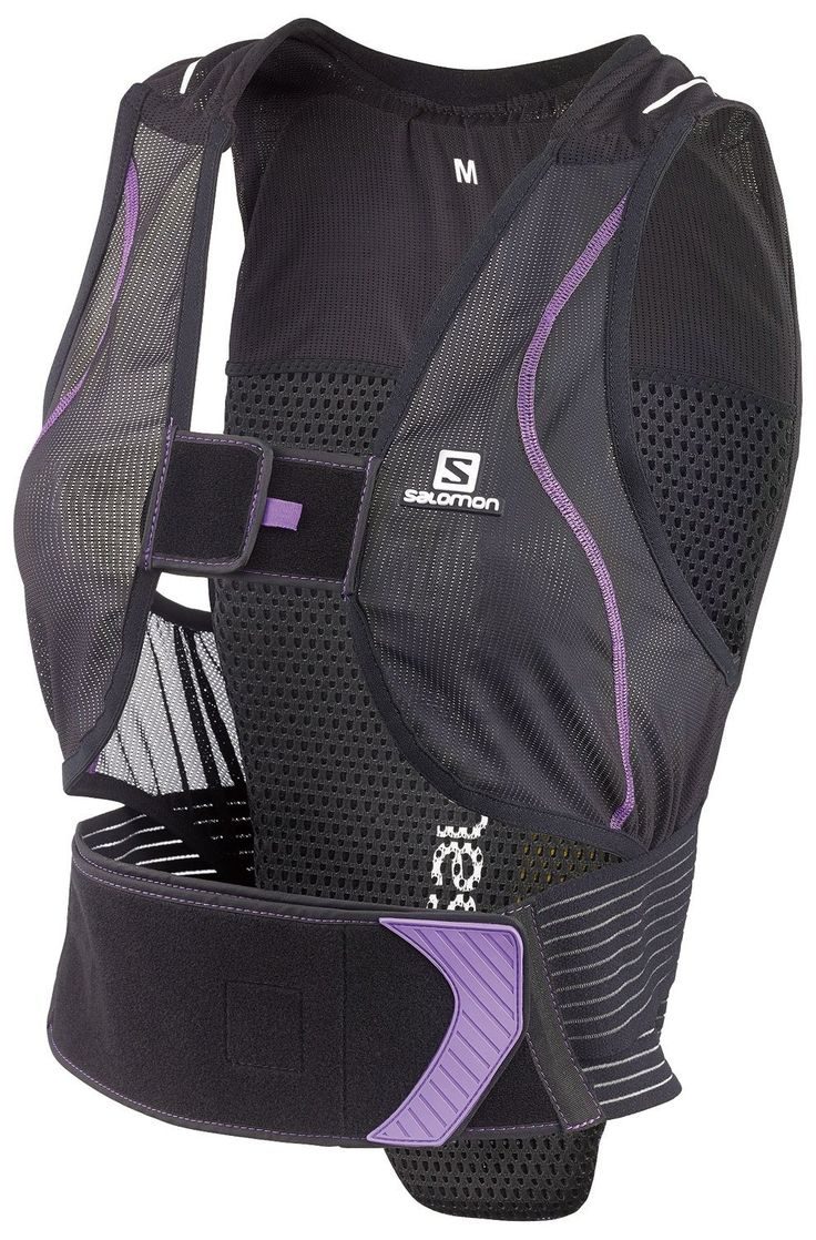 Salomon Protectors Flexcell: Amazon.co.uk: Sports & Outdoors