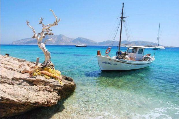25 προτάσεις για τα Κουφονήσια - Μένουμε Νησί - Ταξίδι   oneman.gr