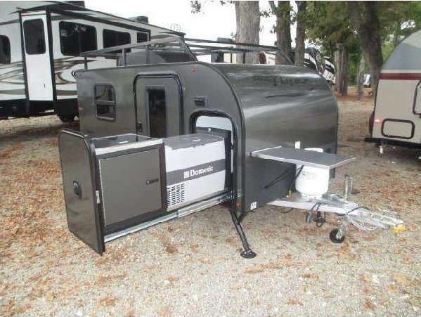 12 Best Images About Cargo Trailer Toy Hauler Conversions