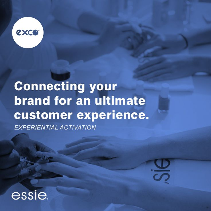 With fresh ideas and creative techniques, we can add some fun to your marketing activities to immerse your customers into an ultimate brand experience.