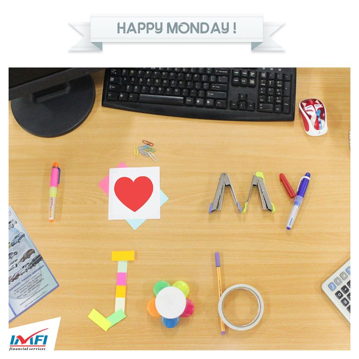 #Monday #mondaymotivation #HappyMonday #seninsemangat #Seninhappy #Senin #indomobilfinance #Indonesia #jobs #work