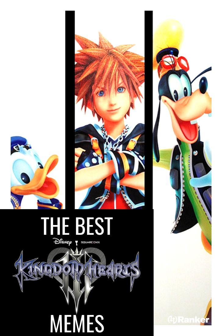The Best Kingdom Hearts Memes That Prove It Was Worth The Wait Disney Princess Memes Disney Princess Funny Disney Funny