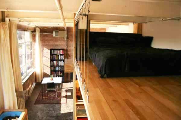 Small Apartment Ideas, Chicago Apartment Decorating and Interior Redesign