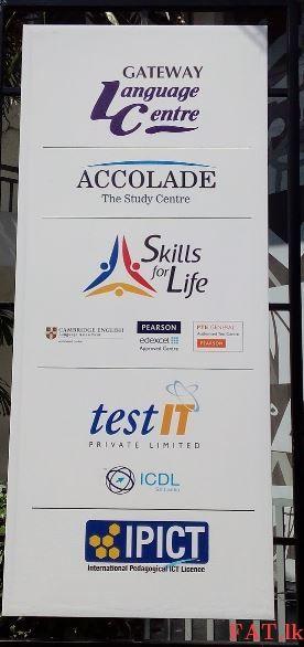 Accolade - The Study Centre - Pearson Edexcel / Cambridge IGCSE and IAL & Sri Lankan curriculum from Grade 6 - English medium.Location: Colombo 8