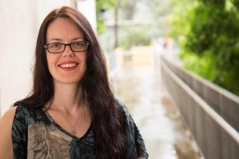 Dr Melissa Hyde, talks about organ donation.