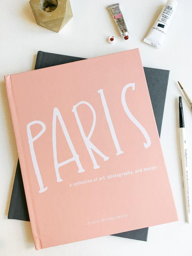 Paris Coffee Table Book Coffee Table Books Decor Coffee Table