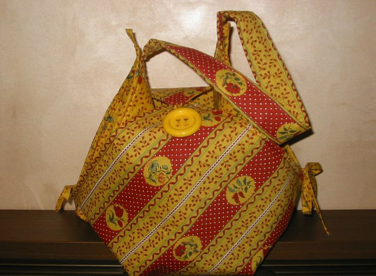 Bundle bag #fabricbag