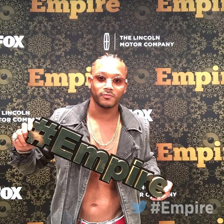 @Romeo Miller #Empire