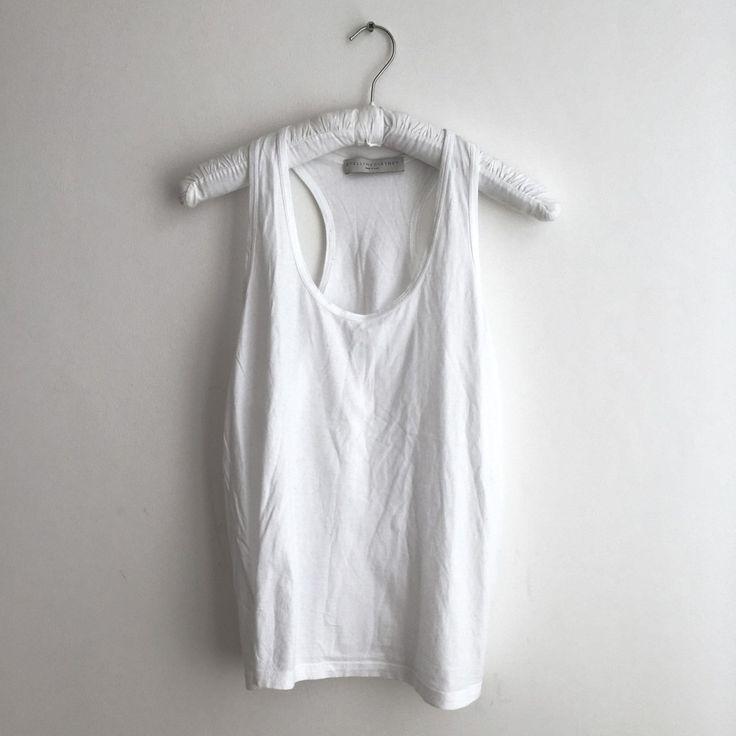 Stella McCartney Shirt, 34 via suzy's closet.