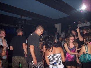 Bali Nightlife - Party in Bali