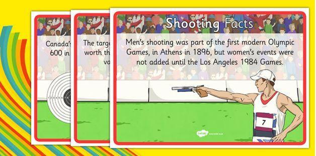 rio olympics shooting venue - Google Search