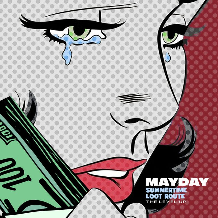 King Mayday - King Mayday - Slr ( New Hip Hop Like Fabolous ...