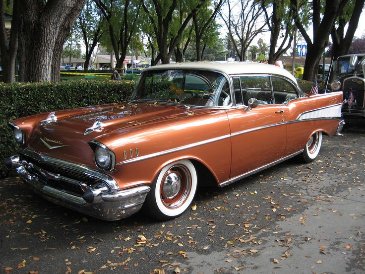 1957 Chevrolet Maintenance/restoration of old/vintage vehicles: the material for new cogs/casters/gears/pads could be cast polyamide which I (Cast polyamide) can produce. My contact: tatjana.alic@windowslive.com