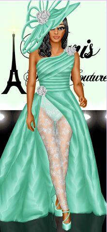 Dress Up Games | Diva Chix: