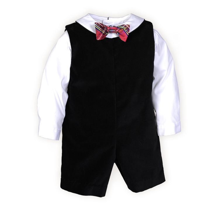 7 best Boys Hand-Smocked Outfits images on Pinterest ...