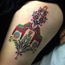 swedish tattoos - Google Search