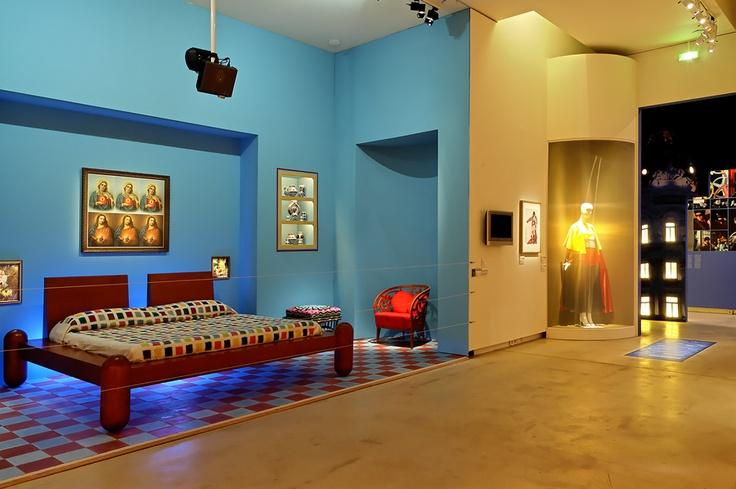 Exposition paris, Pedro Almodovar, musee paris - La Cinémathèque française
