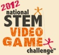 PBS Kids STEM Video Game Challenge. We're doing it!!!
