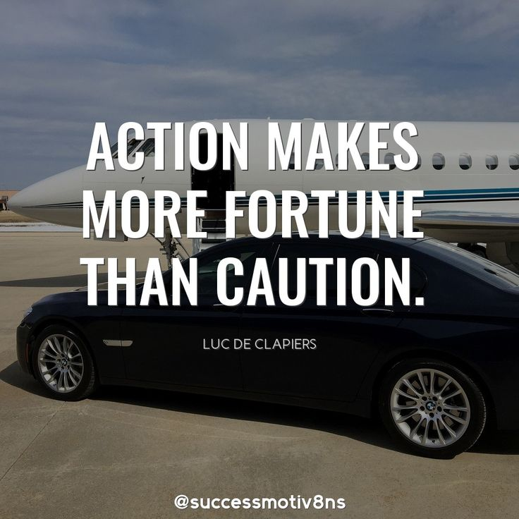 Action makes more fortune than caution. Share it with your friends and family if you agree!  Follow us for more! ❤  #success #successquotes #successful #motivation #motivationalquotes #motivational #motivationmonday #attraction #inspiration #inspirationalquote