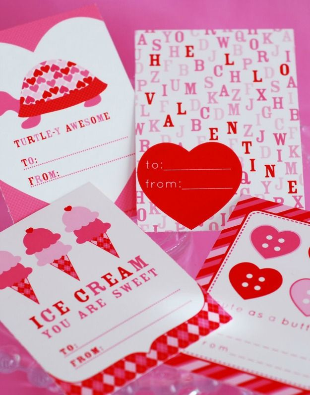 285 best Valentine\'s Day Crafts images on Pinterest