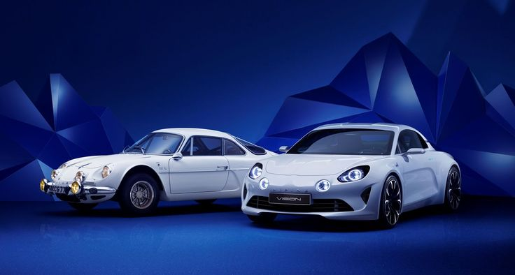 Radical Renault: 21st century Alpine A110 enters productio | Hemmings Daily