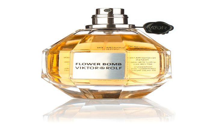 FlowerBomb Viktor&Rolf ( Флауэр Бомб от Виктор энд Рольф )