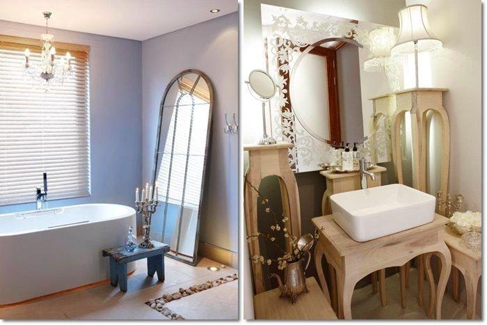 African bathroom design: Bagni dalla NamibiaBagni dal mondo | Un blog sulla cultura dell'arredo bagno