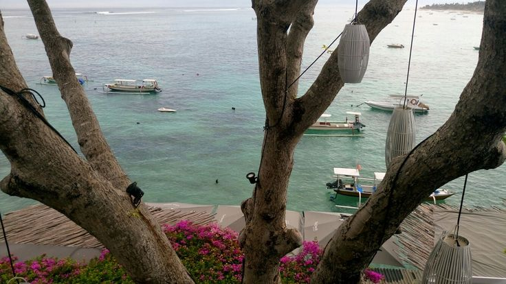 Jungut batu lembongan Island bali Indonesia