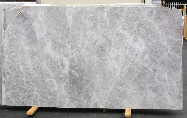 A lighter Nordic Grey marble by Agora Surfaces.   Material ...