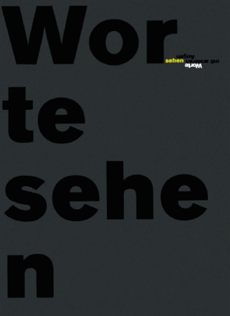 Read more: https://www.luerzersarchive.com/en/magazine/print-detail/fachhochschule-bielefeld-15429.html Fachhochschule, Bielefeld Cover of an exhibition catalog. Tags: Birgit Schling,Uwe Goebel,Rüdiger Grob,Nils Heuner,Fachhochschule, Bielefeld