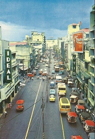 Dating place in manila