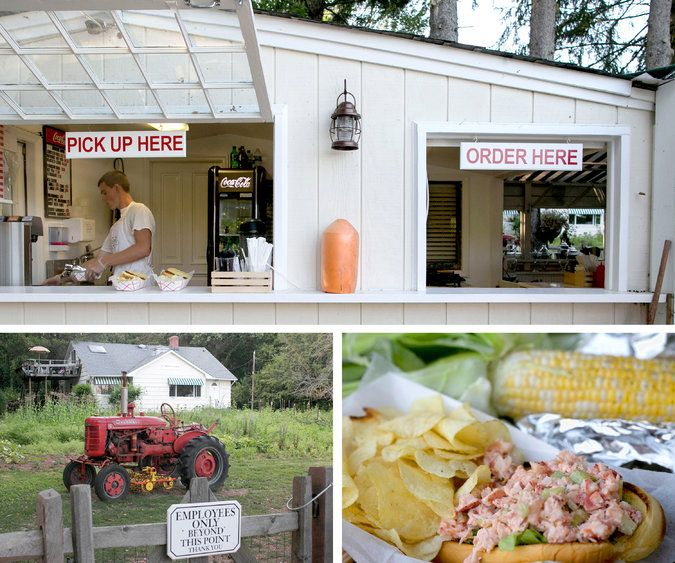 22 best our one day cafe images on pinterest child for Southold fish market menu