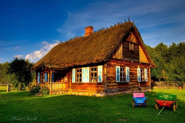 Podlasie, Poland