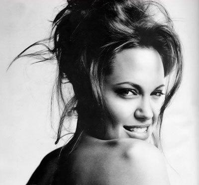 Angelina Jolie: Angie, Beautiful Women, Angelina Jolie, Celebrities, Beauty, Beautiful People, Angelinajolie, Photo, Hair