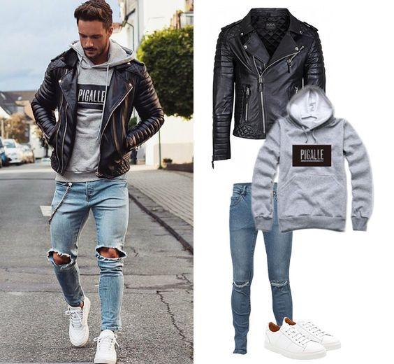 WasGeeeht!!! Ein Mode Blog für Männer: Herrenmode und Lifestyle: Outfit: Magic Fox