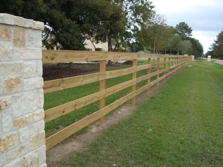 17 Best Images About Fence Designs Near House On Pinterest