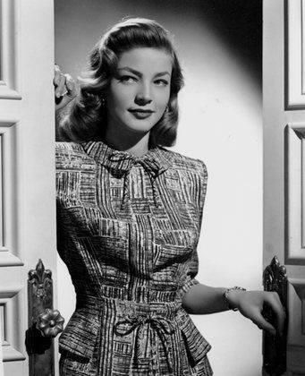 16 best images about lauren bacall on Pinterest